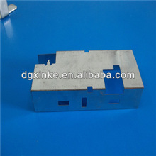 STPE metal hydraulic compression stamping ESD shield case