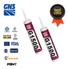acetoxy large glass special silicone sealant adhesive & sealant