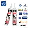 sign board silicone sealant adhesives and sealants brand