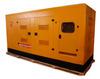 150KVA lovol generation with super quiet generator muffler