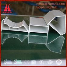 pvc profile window and door joint