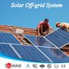 6000 watts inverter solar panel factory direct