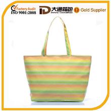 promotional eco durable cotton shopping bag wholesale