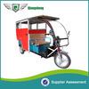 passenger electric auto rickshaw tuk tuk for sale