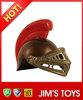 wholesale party mini samurai warrior helmet samurai warrior helmet with LED light