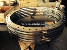 SUPER DUPLEX STAINLESS STEEL A182 F53 S32750 FLANGE