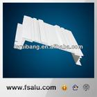 Extrusion ruggedized PCB enclosures with aluminum
