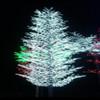 led christmas tree candle light led flower tree light led christmas tree candle light