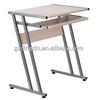 portable computer desk school furniture(DX-CD104)