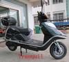2000W E Motorcycle with 150km Distance (KD-Badao)