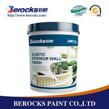 chrome paint exterior rough texture paint
