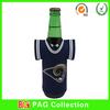 Hot Selling Newest Style custom football jersey koozie