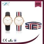 Luxury man and womans valentine quartz watches oem custom design your own watch