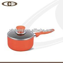 1-qt pouring saucepan