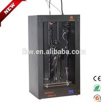 Metallo stampante 3d, macchina stampante 3d per l'architettura
