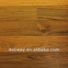 Solid asian teak wood flooring price