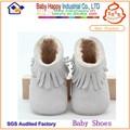 Vente en gros la mode bébé 2015 neige bottes et chaussures d'hiver pour bébé