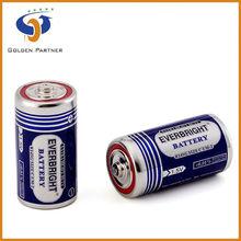 More-safe 1.5v c size carbon zinc battery r14p
