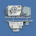 contador de tiempo mecánico temporizador del horno microondas