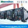 20000Lts liquid petroleum asphalt transportation tank container