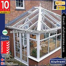 High Quality Aluminium Glass Garden Room Made in Guangzhou