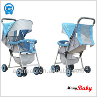 2015 Newest design Summer&Winter baby stroller/ lovely baby stroller trading company