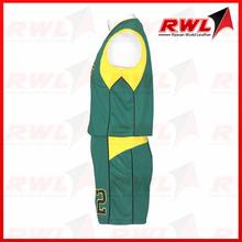 2014 New Custom Basketball Uniform Design