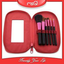 MSQ 6 pcs Best Seller Best Cosmetic Brush Kits