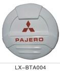 wholesale universal snow chain cap /bbs wheel cap/removable plastic car paint