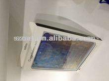 Encargo de plástico transparente caja de la tableta caja de embalaje blister