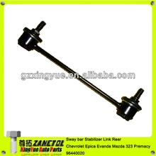 Car Auto Rear Suspension Sway Bar Link Stabilizer Link For Chevrolet Epica Evanda Mazda 323 Premacy 96440020