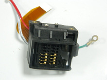 atm machine parts Wincor V2X card reader IC contact