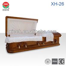 La decoración xh-26 funeral