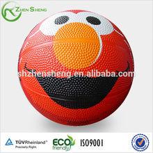 Zhensheng design your own basketball