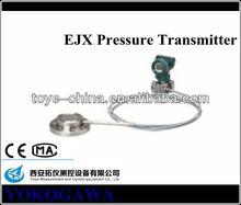 YOKOGAWA EJX438A Smart pressure transmitter with diaphragm seal