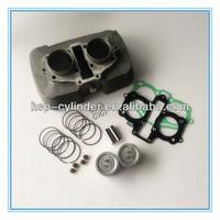 CA250 2 cylinder 250cc engine