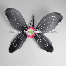 Silk Butterfly Wings kids Halloween Accessory
