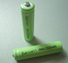 Promotion rechargeable 1.2v nimh aaa battery ni mh AA AAA