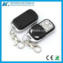 RF remote control duplicator garage door opener KL180-4K