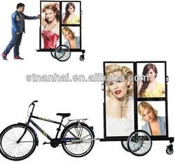 J9B-005 World famous guaranteed lighting aluminium profiles picture frame