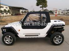dune buggy two seat go kart 4X4 with eec epa certificate(ZP-800GK)