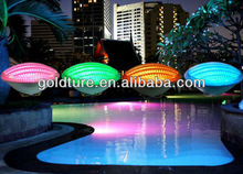 24W par56 led swimming pool underwater