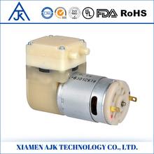 DC6V/12V/24V Mini NPWT Motor Pump