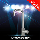 High Quality Single Lever Kitchen Tap