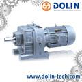 Robô de transmissão máquina de costura AC redutor de velocidade Motor elétrico