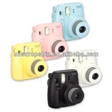Fujifilm Instax Mini 8 Instant Film Cameras / Fuji Film Ploaroid Photo Cameras