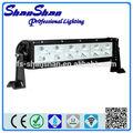 Led de luz de advertencia de la barra, el tablero de luz de emergencia ss-10060 bar