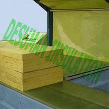 Building material Rockwool slab