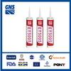 glass adhesive/glue/chinese silicone sealant/sealants multipurpose silicone