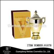 VICTORIOUS Gold Man Original Perfume